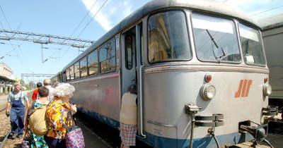 Megvan a pénz: újra vonat közlekedik Szeged és Szabadka között – Fotók