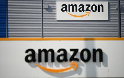Óriási bírsággal sújtották az Amazont