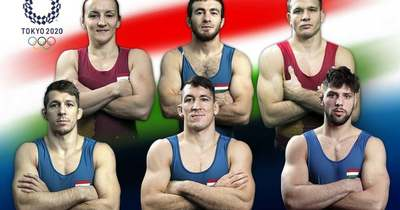 Kapaszkodjunk meg: a tokiói olimpián Svájcban sorsolnak