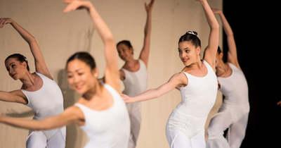 Hat napig a kortárs tánc fővárosa lesz Veszprém