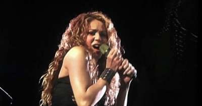 Nagy bajban van Shakira: bíróság előtt kell felelnie