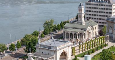 Készülj a káoszra, lezárások Budapesten