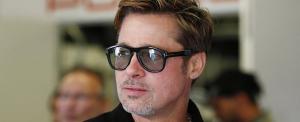 Így gyúrta ki magát Brad Pitt a forgatásra