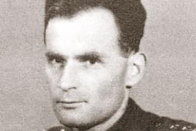 Meghalt a baloldali vezetésű Svédország által védelmezett sztálinista lengyel vérbíró