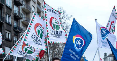 Nem válaszol kérdésünkre a DK: miért egy nácit támogat Szegeden?
