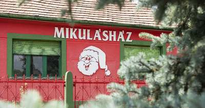 Az én kedves kis falum: Nagykarácsony