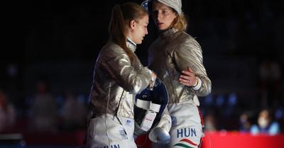 Tokió 2020: Milák ezüstérmes, Kozák elődöntős – ez történt az éjjel