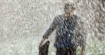 Újabb eső jön: Komárom-Esztergomra is kiadták a figyelmeztetést