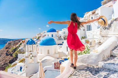 Görögországban majdnem 50 fok van