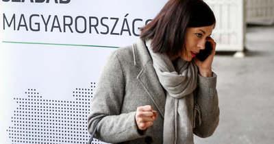 Videóban göngyölítették fel Cseh Katalinék céghálóját