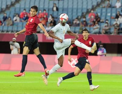 Őrült meccsen, hosszabbítás után jutott be az elődöntőbe a spanyol fociválogatott