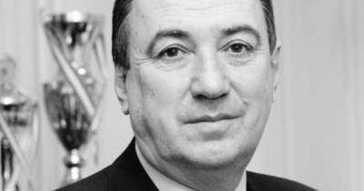 Elhunyt Nagy Gábor, az Alba Regia SC korábbi elnöke