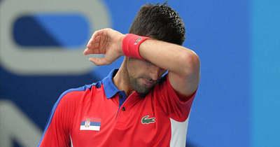 Novak Djokovics megdöbbentő vallomása