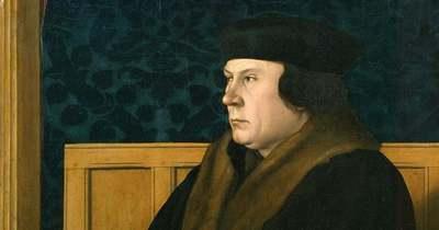 Hogyan élt a 16. században a király főkancellárja?