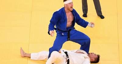 Ennél nagyobb pofont nem kaphattak volna a japánok az olimpián