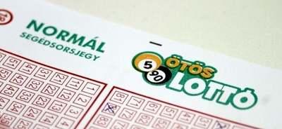 Lehet, hogy a te számaidat húzták ki: ez az öt nyerő lottószám