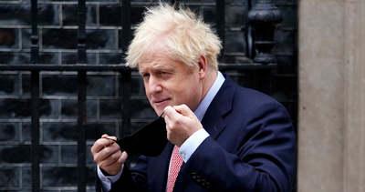 Váratlan bejelentést tett az angol kormányfő