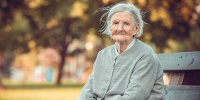 Nagymamám utolsó szavai hozzám - mardos a bűntudat, hogy nem látogattam többször