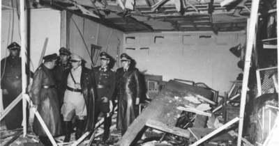 A nap végére a főszervezők egy részét elfogták és kivégezték