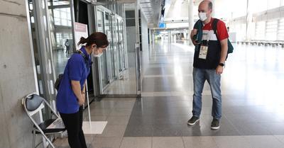 Tokió 2020: az utca embere is meghajlással köszönt – olimpiai napló