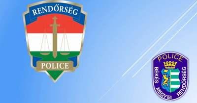 Több helyen intézkedtek a rendőrök a megyében