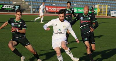 Esős vasárnap kezdik meg a bajnoki szezont megyénk NB-s futballcsapatai