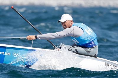 Őrzi harmadik helyét az olimpián Berecz Zsombor