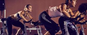 Az edzés három lelke!