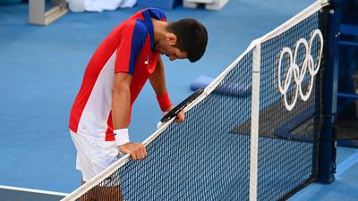 Olimpiai sztorik - érem nélkül marad Novak Djokovics