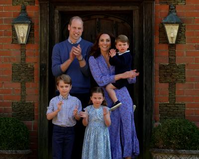 Döbbenet - Katalin hercegné dadájának szigorúan tilos kimondania ezt a szót