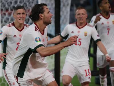 Eb 2020: nem győzik dicsérni a magyar válogatottat külföldön