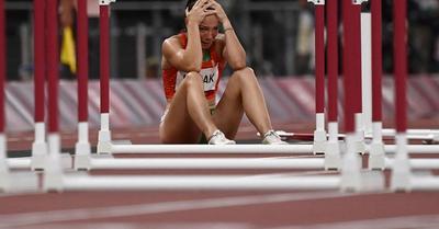 Tokió 2020: Kozák Luca nem jutott döntőbe női 100 gáton