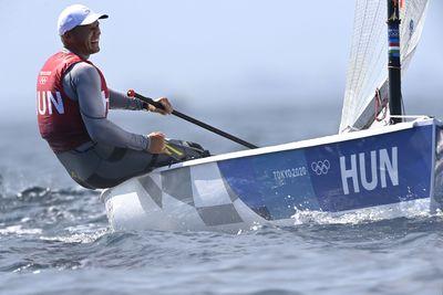 Így szerepeltek a magyar versenyzők az olimpián vasárnap