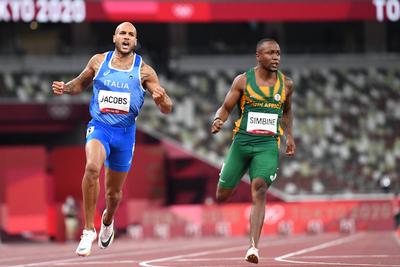 Szoros versenyt hozott az Usain Bolt utáni első olimpiai döntő 100 méteren - videó