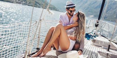 Hol nyaraljunk a párkapcsolatunk hossza szerint