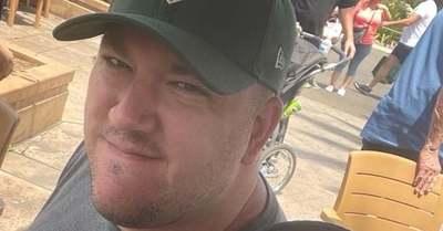 Megrázó: ezt üzente halála előtt az 5 gyermekes édesapa