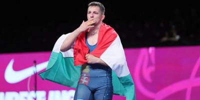 Lőrincz Tamás bejutott a legjobb nyolc közé a tokiói olimpián
