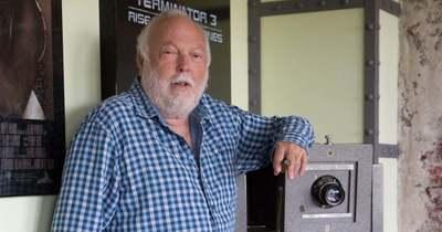 Tegnap lett volna 77 éves Andy Vajna, így néz ki most a sírja - fotók