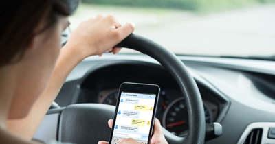 Mobilját figyelte a forgalom helyett egy mezőberényi nő