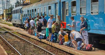 Gyere vonattal a Balatonra! Mutatjuk az új lehetőségeket