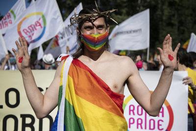 A kiskorút nevelők jobban aggódnak az LMBTQ térnyerése miatt