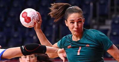 Hatalmas bravúr! Negyeddöntőben a női kézilabda-válogatottunk
