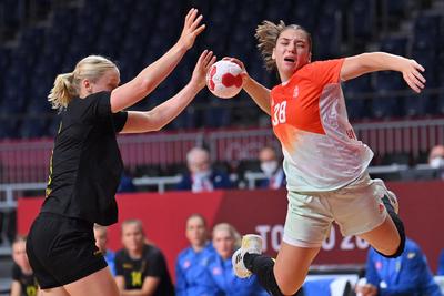 Legyőztük a svédeket, nyolc között a női kézilabda-válogatott