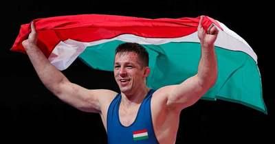 Lőrincz Tamás döntős az olimpián, az aranyért birkózhat!