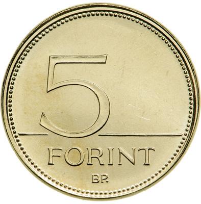 Ne lepődjön meg, ha ilyen 5 forintosokkal találkozik vásárláskor