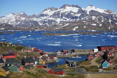 Már ezen a természeti kincsekben gazdag szigeten is lehet 1 eurós házakat venni