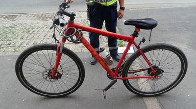 Biciklis futár gázolt halálra egy nőt Miskolcon - videó