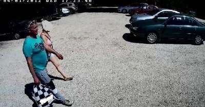 Talált egy slusszkulcsot Tatán, nem adta vissza – keresi a rendőrség
