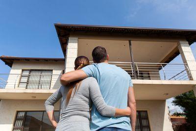 A használt lakások felé fordulhatnak a vevők