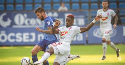 A ZTE FC egységes játéka sokat segített a Fehérvár elleni pontszerzésben